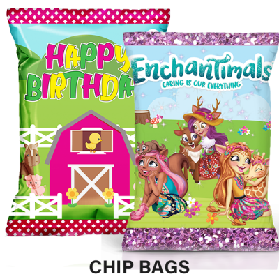Chip Bags