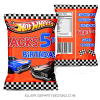 HOT WHEELS CHIP BAG FAVOR BAG
